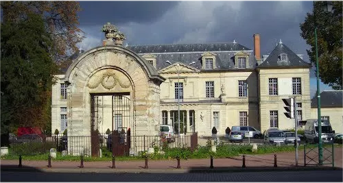 chateaux sucy
